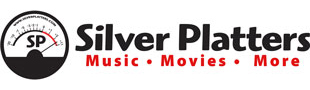 Silver Platters CDs DVDs LPs Online